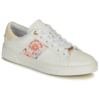 Sko Dame Lave sneakers Ted Baker HUDEP Hvid