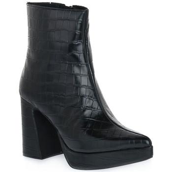 Støvler Jeffrey Campbell  DORMANT BLACK CROCO