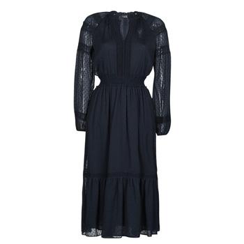 textil Dame Lange kjoler Lauren Ralph Lauren JAIRA Blå