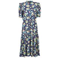textil Dame Lange kjoler Lauren Ralph Lauren BAYZEE Flerfarvet