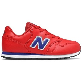 Sko Børn Lave sneakers New Balance 373 Rød