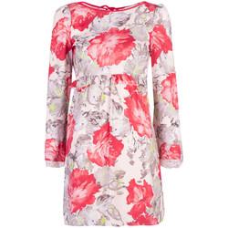 textil Dame Korte kjoler Patrizia Pepe  Rød
