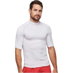 textil T-shirts m. korte ærmer Proact PA4007 White