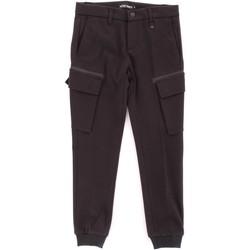 textil Dreng Cargo bukser Antony Morato MKTR00162-800130 Nero