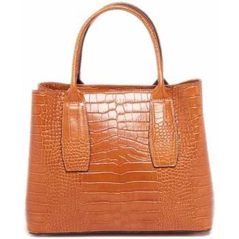 Tasker Dame Håndtasker m. kort hank Maison Heritage LEXI CAMEL