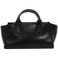 Tasker Dame Håndtasker m. kort hank Maison Heritage EMY noir
