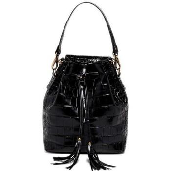 Tasker Dame Håndtasker m. kort hank Abaco Paris MALIA noir
