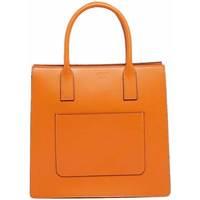 Tasker Dame Håndtasker m. kort hank Abaco Studio LOU orange