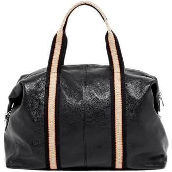 Tasker Håndtasker m. kort hank 1987 By Abaco DEVA noir