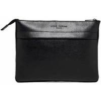 Tasker Bæltetasker & clutch  Maison Heritage HADI noir
