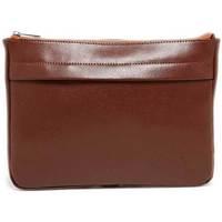Tasker Bæltetasker & clutch  Maison Heritage HADI marron