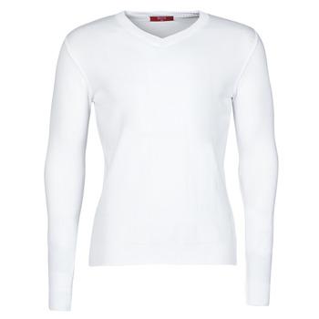 textil Herre Pullovere BOTD OOMAN Hvid