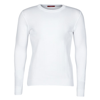 textil Herre Pullovere BOTD OLDMAN Hvid