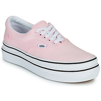 Sko Dame Lave sneakers Vans  Pink