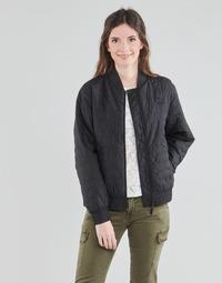 textil Dame Jakker Puma W BOMBER Sort
