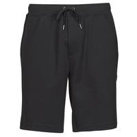 textil Herre Shorts Polo Ralph Lauren SHORT DE JOGGING EN DOUBLE KNIT TECH LOGO PONY PLAYER Noi