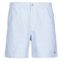 textil Herre Shorts Polo Ralph Lauren SHORT PREPSTER AJUSTABLE ELASTIQUE AVEC CORDON INTERIEUR LOGO PO Blå
