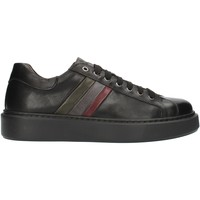 Sko Herre Lave sneakers Exton 888 Black