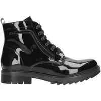 Sko Pige Støvler Nero Giardini I031652F Black