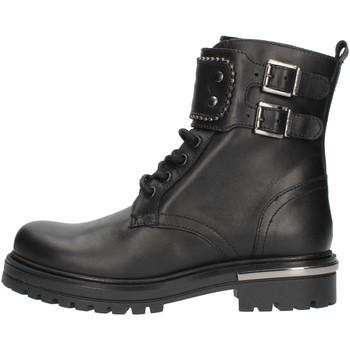 Sko Pige Støvler Nero Giardini I031740F Black