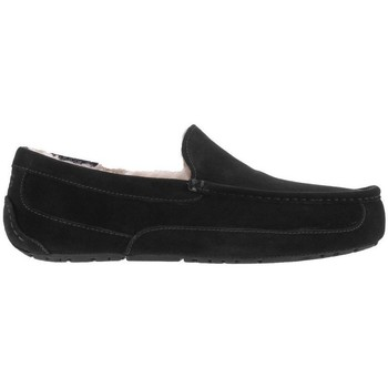 Sko Herre Mokkasiner UGG 1101110BLK Sort