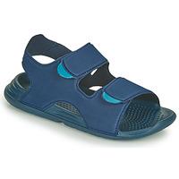 Sko Dreng Sandaler adidas Performance SWIM SANDAL C Blå