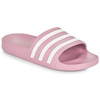 Sko Dame badesandaler adidas Performance ADILETTE AQUA Pink
