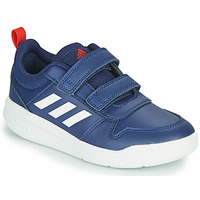 Sko Børn Lave sneakers adidas Performance TENSAUR C Blå / Mørk