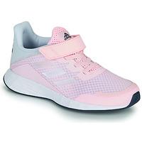 Sko Pige Lave sneakers adidas Performance DURAMO SL C Pink