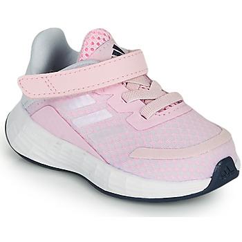 Sko Pige Lave sneakers adidas Performance DURAMO SL I Pink