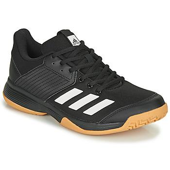 Sko Indendørssport adidas Performance LIGRA 6 Sort