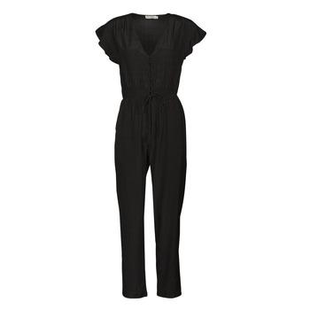 textil Dame Buksedragter / Overalls See U Soon 21191033 Sort