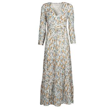 textil Dame Lange kjoler See U Soon 21121207 Flerfarvet