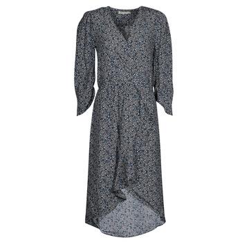 textil Dame Lange kjoler See U Soon 21121030 Grå