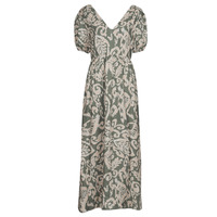 textil Dame Lange kjoler See U Soon 21122125 Flerfarvet