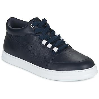 Sko Herre Lave sneakers Camper RUNNER 4 Blå