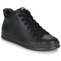 Sko Herre Lave sneakers Camper RUNNER 4 Sort