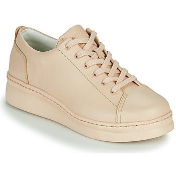 Sko Dame Lave sneakers Camper RUNNER UP Pink