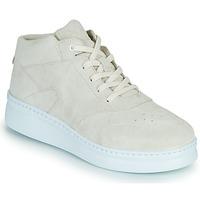 Sko Dame Lave sneakers Camper RUNNER UP Beige