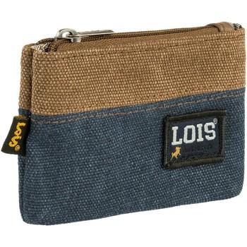Tasker Dreng Punge Lois BAYARD nøglering tegnebog til dreng Blå