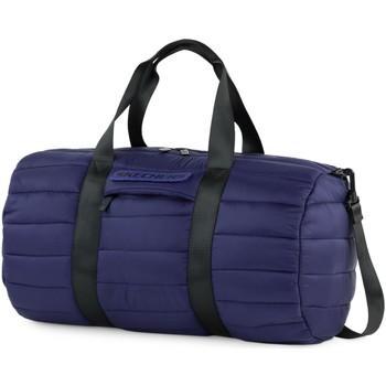 Tasker Rejsetasker Skechers ASPEN Bolsa para gimnasio unisex Mørk denim