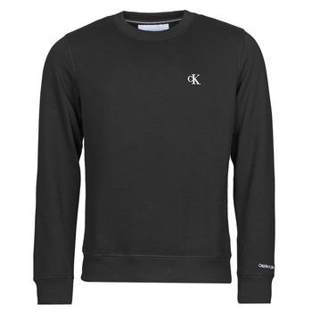 textil Herre Sweatshirts Calvin Klein Jeans J30J314536-BAE Sort