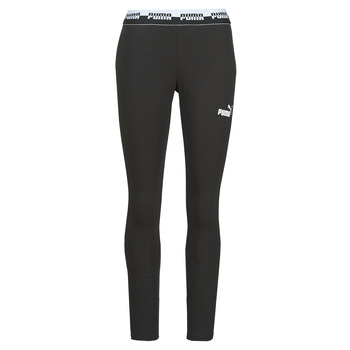 textil Dame Leggings Puma AMPLIFIED LEGGING Sort