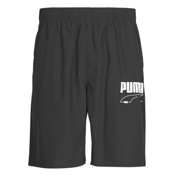 textil Herre Shorts Puma Rebel Woven Short Sort