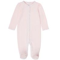 textil Pige Pyjamas / Natskjorte Polo Ralph Lauren PAULA Pink