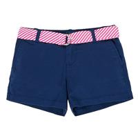 textil Pige Shorts Polo Ralph Lauren FILLI Marineblå