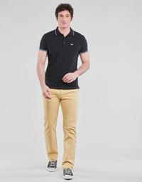 textil Herre Lige jeans Diesel D-MITHRY Beige