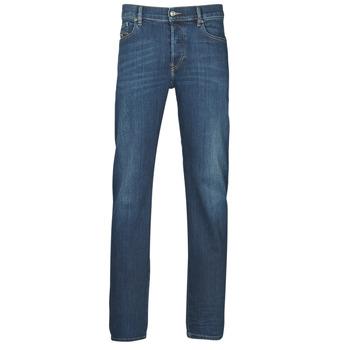 textil Herre Lige jeans Diesel D-MITHRY Blå / Mørk