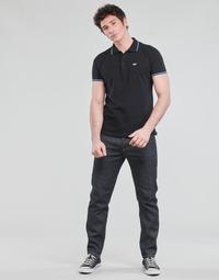 textil Herre Lige jeans Diesel D-FINNING Blå