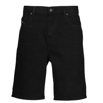 textil Herre Shorts Diesel A02648-0HBAG-02 Sort